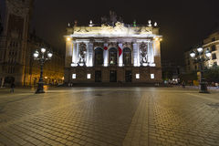 Lille Opera house Stock Images