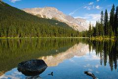Lillian Lake Royalty Free Stock Images
