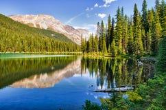Lillian Lake Stock Photo