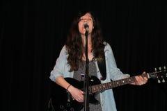 Lilly Hiatt Royalty Free Stock Photography