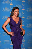 Lilly Melger arrives at the 2012 Daytime Creative Emmy Awards Stock Image