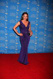 Lilly Melger arrives at the 2012 Daytime Creative Emmy Awards Stock Photos