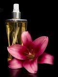 lilly pachnidło Zdjęcia Royalty Free