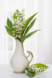 Lilly of the Valley Royalty Free Stock Images
