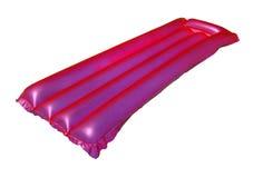 Lilo cor-de-rosa Fotos de Stock Royalty Free