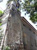 Liloan Κεμπού παλαιό Chruch στοκ εικόνα