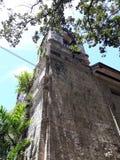 Liloan Cebu старое Chruch Стоковые Фото