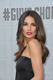 Lily Aldridge Stock Photography