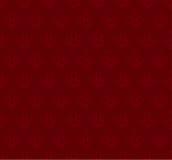 Lily_background_red_14 免版税库存图片