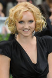 Lily Cole Royalty Free Stock Photo