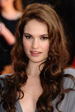 Lily James Stock Photography