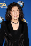 Lily Tomlin Immagine Stock