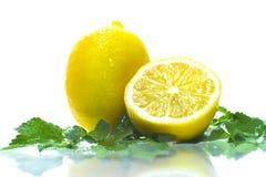 Limão Imagens de Stock