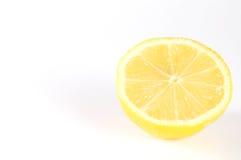 Limão Fotografia de Stock