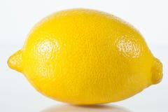 Limão inteiro fresco Imagem de Stock Royalty Free