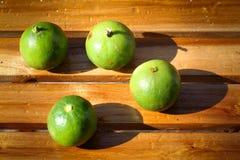 Limão tailândia Fotos de Stock Royalty Free