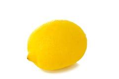 Limón. Fotografía de archivo libre de regalías