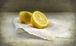 Limón Imagen de archivo