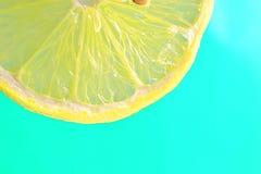 Limón amargo Imagen de archivo libre de regalías