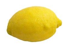 Limón amarillo imagen de archivo libre de regalías