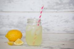 Limón-ayuda Imagen de archivo
