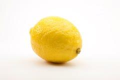 Limón entero Imagen de archivo libre de regalías