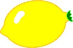 Limón maduro Imagenes de archivo