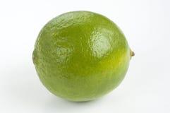 Limón verde Imagen de archivo