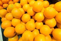Limões e cal Fotografia de Stock Royalty Free