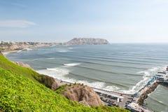 lima Перу Стоковая Фотография RF