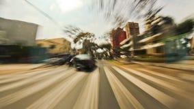 Lima City Driving stock videobeelden