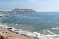 Lima, Peru stock afbeelding