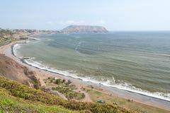 Lima, Peru stock foto