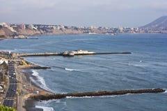 Lima Peru Stock Images