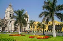 Lima Stock Image