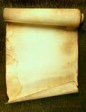 ślimacznica stół Zdjęcie Royalty Free