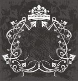 Ślimacznicy pracy ramy projekt royalty ilustracja