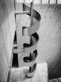 ślimakowaci schody Zdjęcie Royalty Free