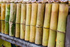 limaktig rice Arkivbilder