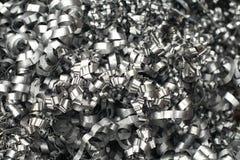 Limalla de acero Imágenes de archivo libres de regalías
