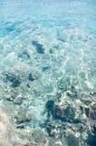 Limanagzi sea. Beautiful mediterranean limanagzi sea, kas, turkey Royalty Free Stock Photography