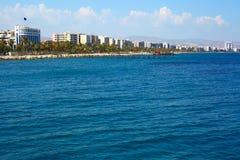 Limassol Stock Afbeeldingen