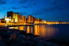 Limassol, Chypre Images stock