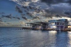 Limassol Cypern Arkivbild