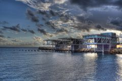 Limassol, Cypr Fotografia Stock