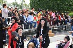 Karnawał w Cypr Zdjęcia Stock