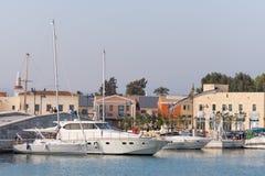 Limassol, Cyprus Royalty Free Stock Photography