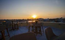 Limassol Jachthaven, Cyprus stock foto's