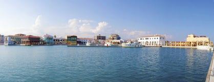 Limassol Marina, Cypr Zdjęcia Stock