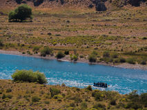 Limay river Stock Photography